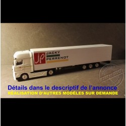 Camion  Transport Perrenot