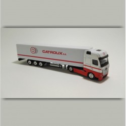 Camion  Transports CATROUX