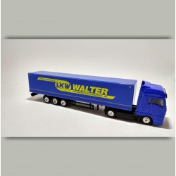 Camion  Transport LKW Walter