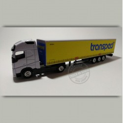 Camion Transports Transped